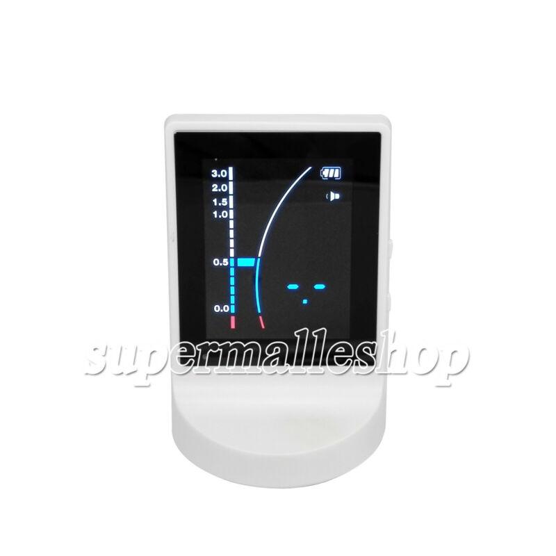 "Dental RZ MINI Endodontic Apex Locator Root Canal Finder 2.6"" LCD"