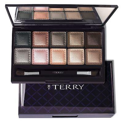 By Terry Eye Designer Palette # 1 Smoky Nude 4 oz Eyeshadow  SUPERFAST (By Terry Eye Designer Palette 1 Smoky Nude)