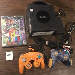 Console Nintendo Gamecube