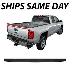 NEW Tailgate Top Protector Molding for 2014-2017 Silverado & Sierra Pickup Truck