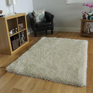 Luxe blanc cass shimmery baiser salon tapis haut de gamme qualit remise pri - Hotel de luxe a prix casse ...