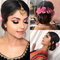 $70 party hair and makeup
