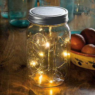 ED Mason Jar Lid Lights (Led-mason Jar Lids)