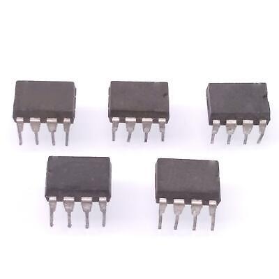 Us Stock 5pcs Op Amp Ic Dip-8 Ne5534n