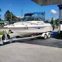Southwind 649 Platinum 200hp Yamaha 4 stroke Cranebrook Penrith Area Preview