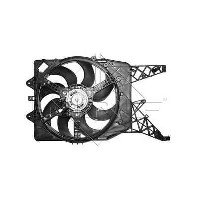 Genuine NRF Engine Cooling Radiator Fan - 47689