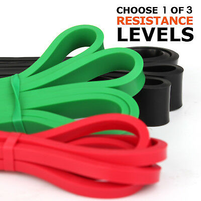Resistance Bands - Best for Stretching, Yoga, Legs Training, Physical