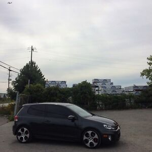 2010 Volkswagen Gti (Try your trades)