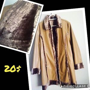 New coat !! Perfect for spring !