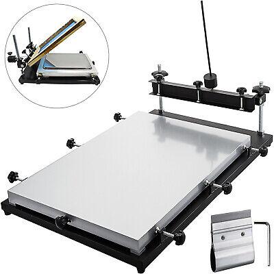 Solder Paste Printer Pcb Smt Stencil Printer 700x500mm Manual Press Printer