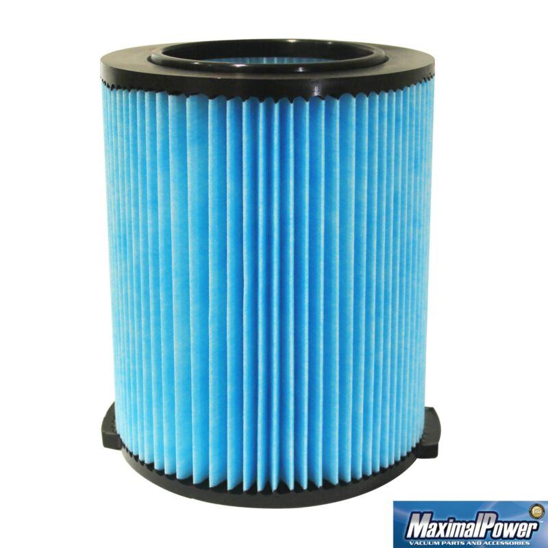MaximalPower™ Replacement VF5000 Vacuum Filter for Rigid 6-20 Gallon Vacuum