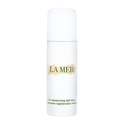 La Mer The Moisturizing Soft Lotion 1.7oz,50ml Skincare Moisturize Toner Renew