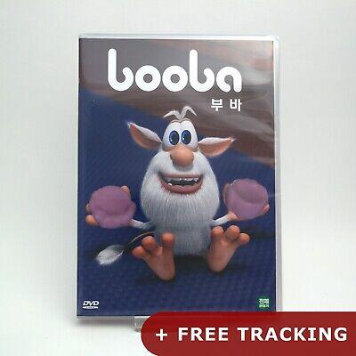 Booba .DVD