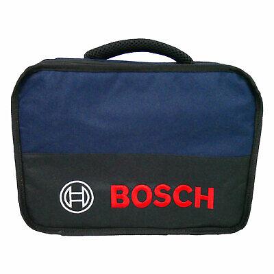 Bosch Softbag für 12 V Akkuschrauber oder ander 12 V Maschinen Werkzeugtasche