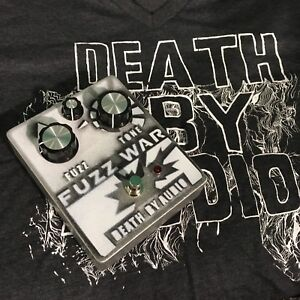 Death by Audio @ Leprechaun FX **FREE Shipping**