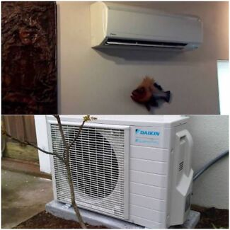Air conditioning Installer Baldivis Rockingham Area Preview