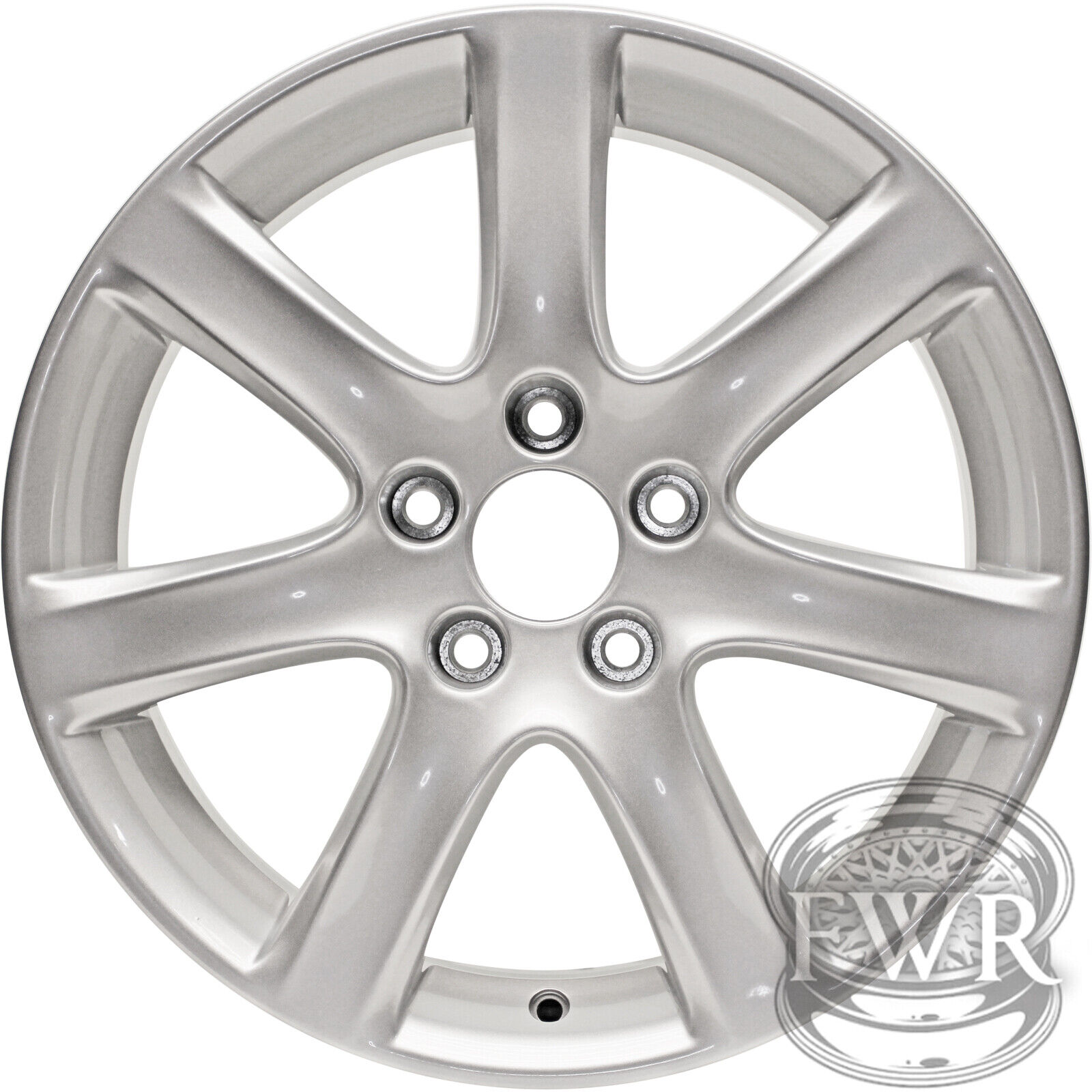 "New 17"" Replacement Alloy Wheel Rim For 2004-2005 Acura"