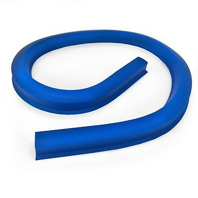 Helix Flexible Curva Dibujo Técnico Regla – 40cm/40.6cm – Azul