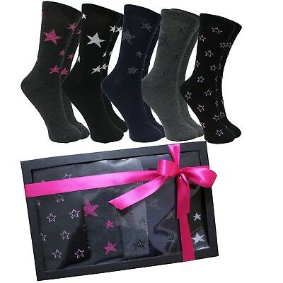 Socks Woman Box Gift Stars Saint Valentine Ideas Box Fashion Girl - Girl Valentine Box Ideas