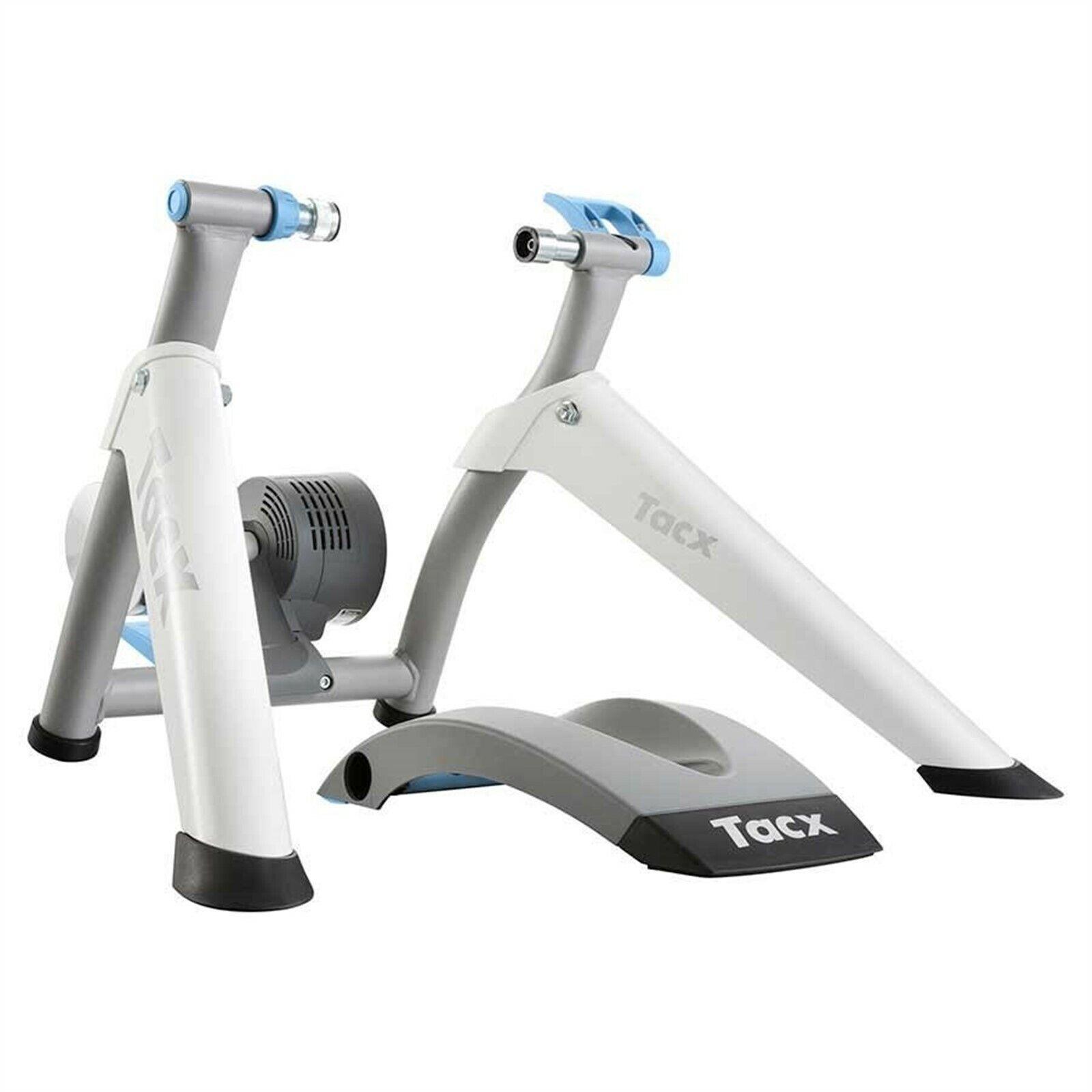 Tacx Flow Smart Rear Wheel Mounted Bike Trainer