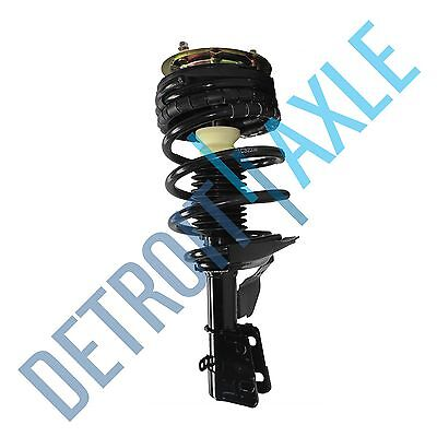 Front Complete Strut Spring & Mounts Quick Assembly 1990-1996 Lumina Trans Sport