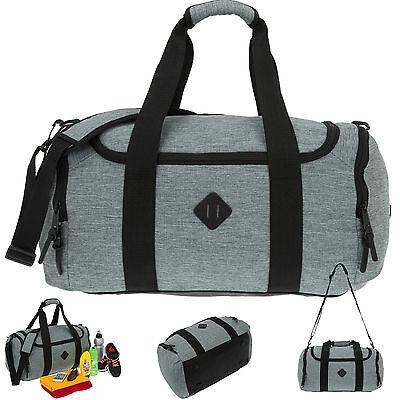 Sporttasche BLACK HAWK ENERGY II 55 cm Reisetasche Sport Tasche Fitness Bag GRAU