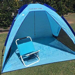 Beach sun shelter and chair Greenbank Logan Area Preview