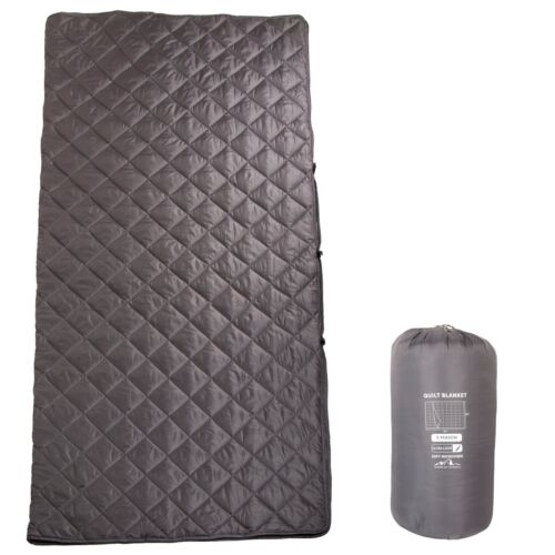 WFS 3LB Ultralight Quilt Blanket