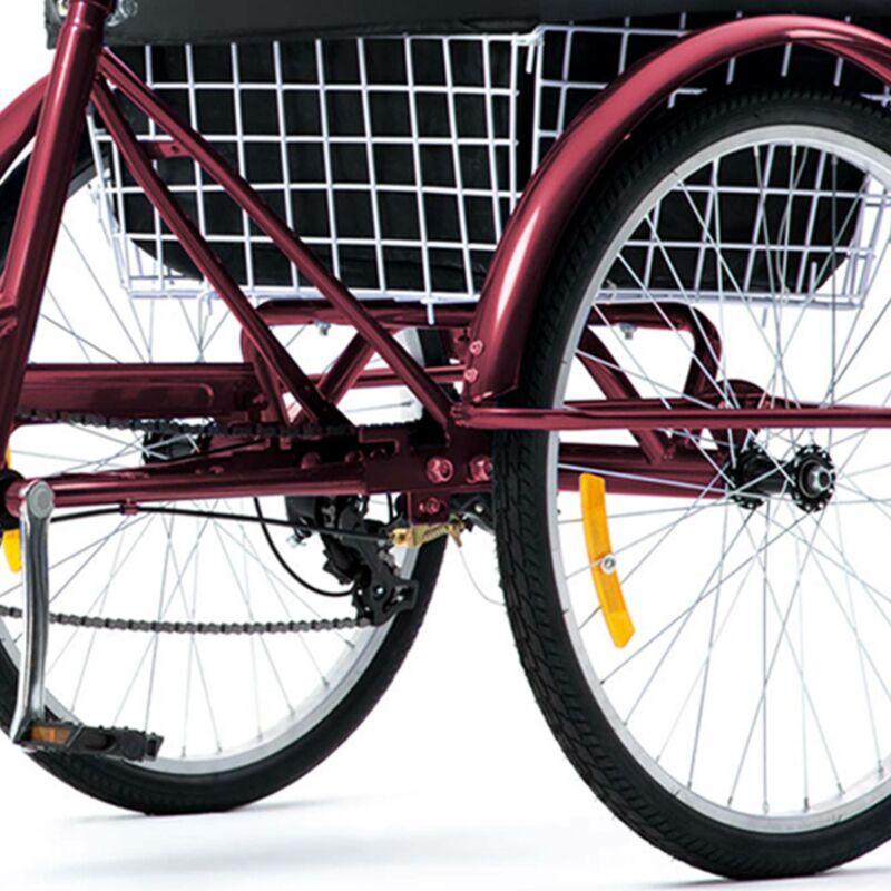 "26""/24""/20"" 8 Tricycle Bike"