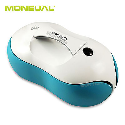 Moneual Everybot RS500 Floor Mooping Robot Cleaner