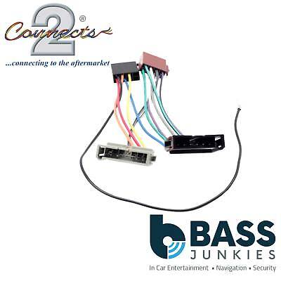 Wiring & Wiring Harnesses CT20JP02 Jeep Grand-Cherokee 2002 On Car ...