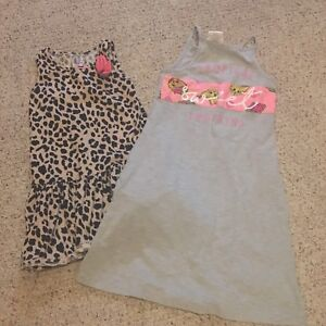 Cute girls dresses size 4
