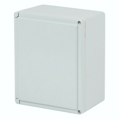 Stahlin Electrical Fiberglass Enclosurebox Classic Cl1513hw 15x13x7