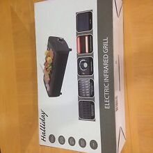 Brand New electric infrared grill Campbelltown Campbelltown Area Preview
