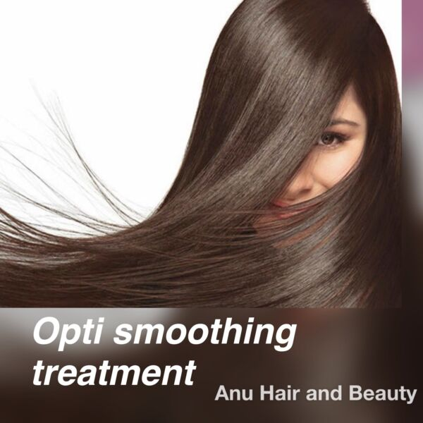 Opti Smoothing Treatment Hairdressing Gumtree Australia Greater