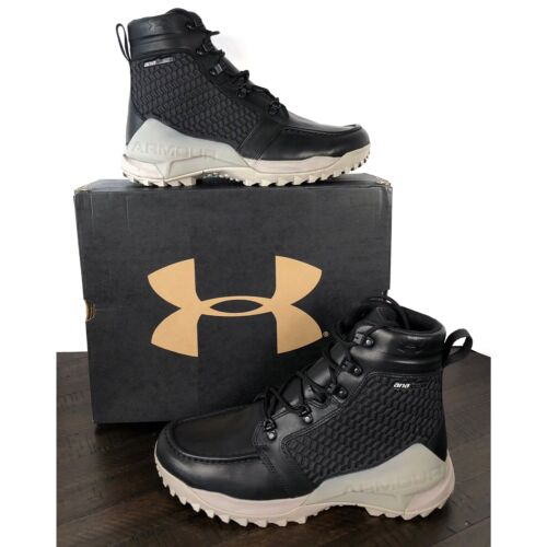 new under armour ua field ops gore