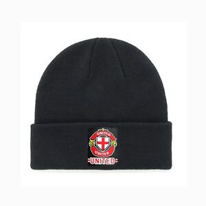 Manchester City - Reversible Beanie  (One-Size ) Christmas gift ... 1854fc5fd37