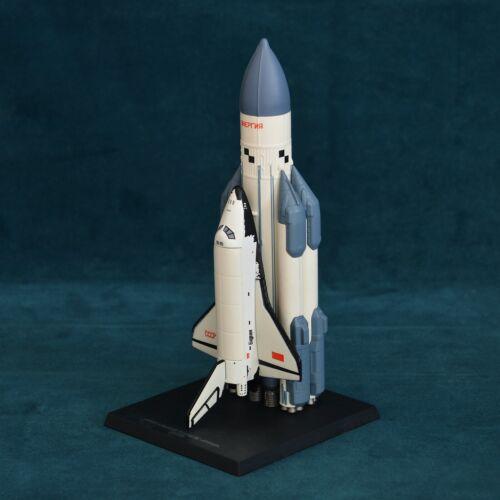 Soviet Russia Space Rocket ENERGIA-BURAN Model