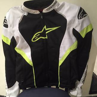 ALPINESTARS T-GP PLUS AIR JACKET Canley Heights Fairfield Area Preview