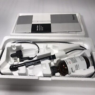 Thermo Scientific Orion 9770bnwp Residual Chlorine Electrode New