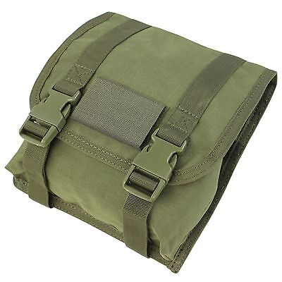 Condor MA53 Tactical MOLLE Large Utility Tool Accessory Magazine Pouch OD Green