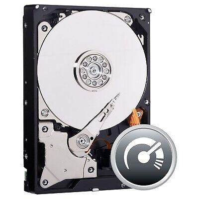 """Western Digital Caviar Black 2TB 3,5"""" SATA-3 64MB WD2003FZEX 7200 RPM Festplatte"""