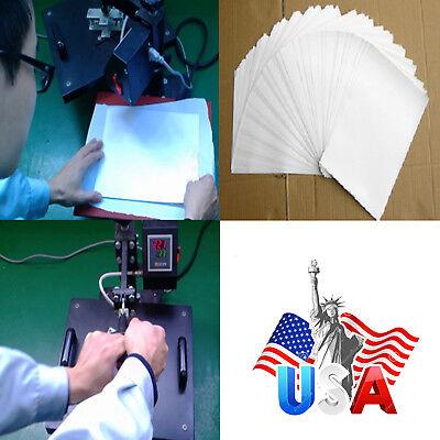 50 A4 Heat Transfer T-shirt Laserinkjet Iron-on Paper For Darklight Fabric