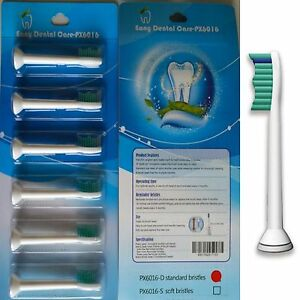 6-Toothbrush-Heads-Compatible-With-Philips-HX6013-HX6016-Phillips-Sonicare