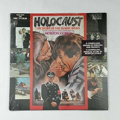 HOLOCAUST The Story Of The Family Weiss ARL12785 LP Vinyl