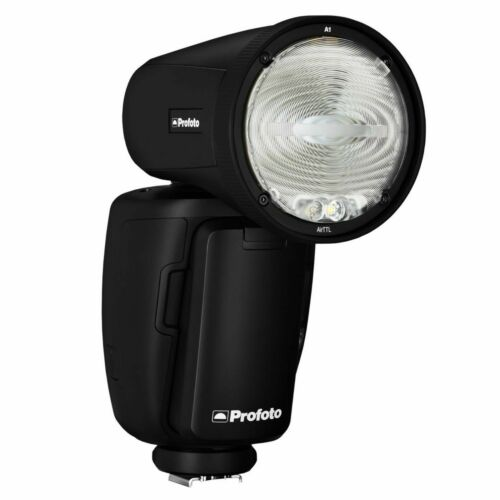 Profoto A1 AirTTL Flash (for Nikon) *DEMO MODEL / REFURB*