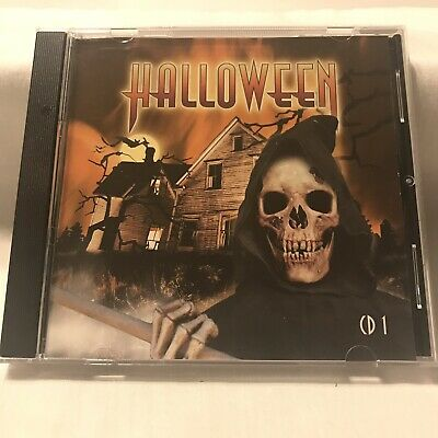 Halloween 2017 CD Preformed By 101 Strings  Orchestra Scary Music Psycho Jaws](Halloween Music 2017)