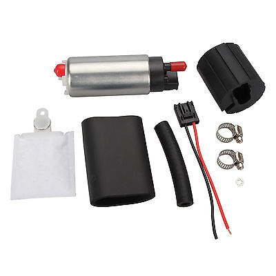 New 255LPH High Performance Fuel Pump Kit for Honda Accord Civic Ford F-150 1PC