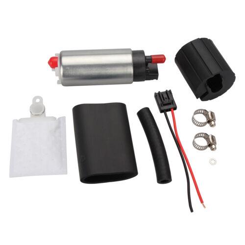 New 255LPH High Performance Fuel Pump Kit For Honda Accord