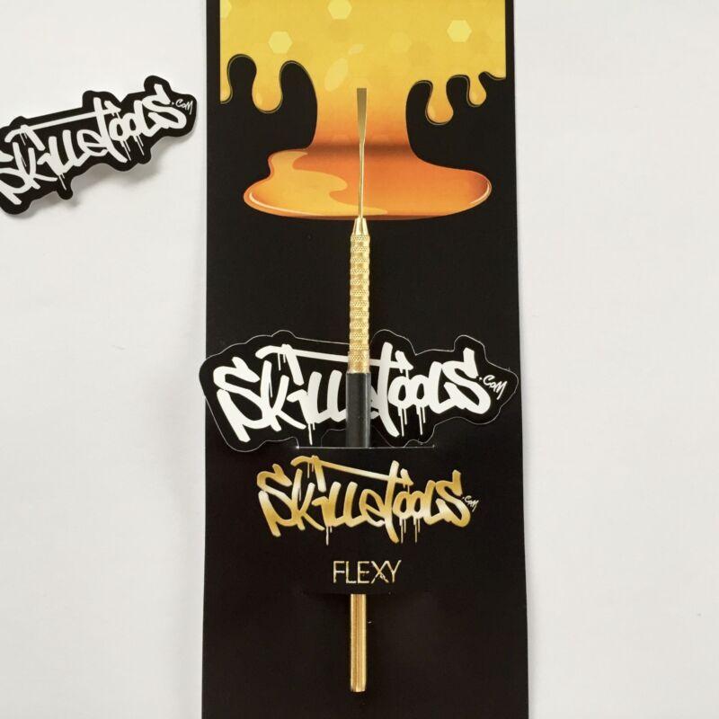 "Skilletools ""Gold Flexy"" Tool - Skillet Tools"